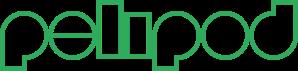 Green Pelipod logo